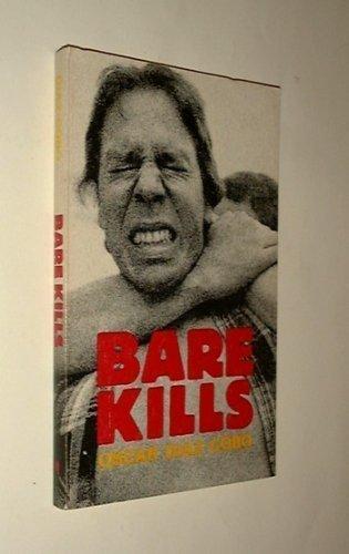 9780873642538: Bare kills [Paperback] by Diaz-Cobo, Oscar