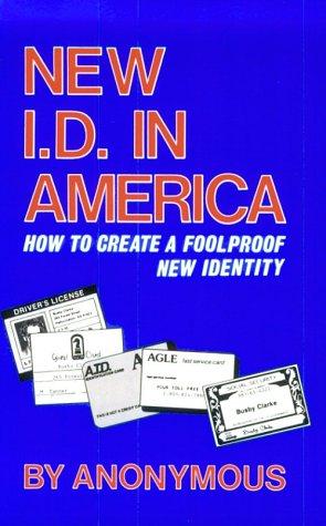 9780873642606: New I.D. In America