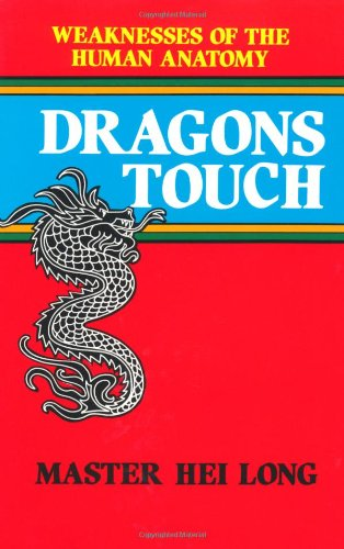 9780873642712: Dragon's Touch