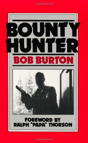 9780873642965: Bounty Hunter