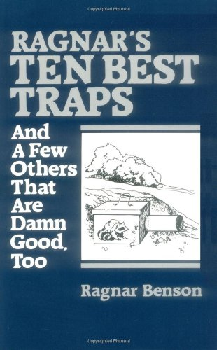 9780873643283: Ragnar's Ten Best Traps: And a Few Others That Are Damn Good Too