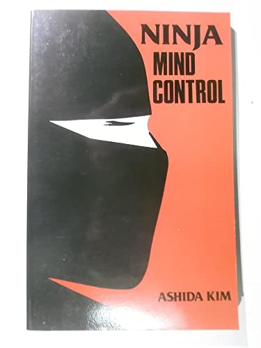 9780873643436: Ninja Mind Control