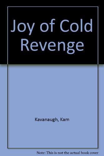 9780873643856: Joy Of Cold Revenge