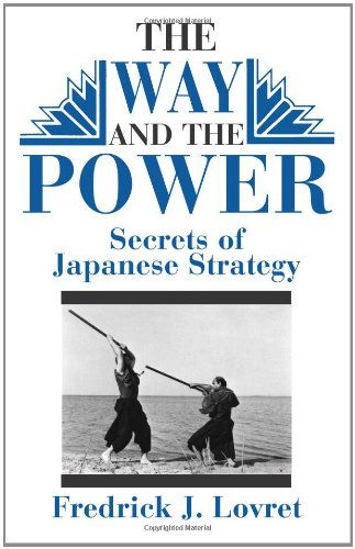 The Way And The Power: Secrets Of: Lovret, Frederick J.