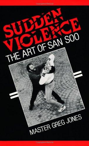 9780873644655: Sudden Violence: The Art Of San Soo