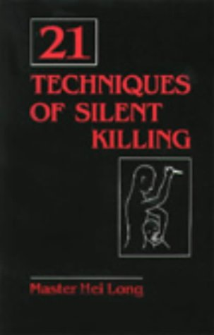 9780873645089: 21 Techniques Of Silent Killing