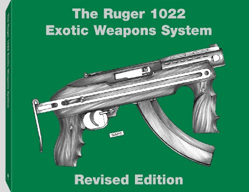The Ruger 1022 Exotic Weapons System: Joe Ramos