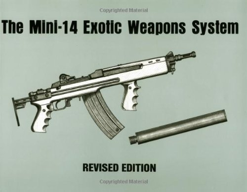 9780873645270: Mini-14 Exotic Weapons System