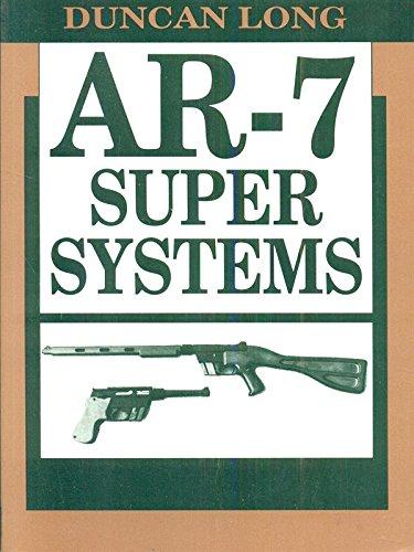9780873645737: Ar-7 Super Systems