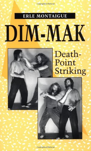 9780873647182: Dim-Mak: Death Point Striking