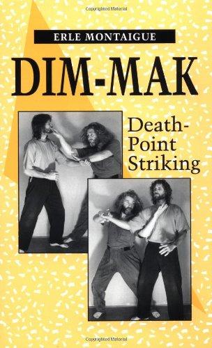 9780873647182: Dim-mak: Death Point Striking