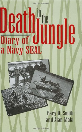 9780873648028: Death in the Jungle: Diary of a Navy Seal