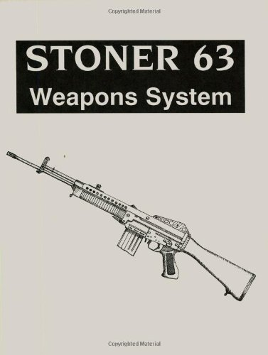 Stoner 63 Weapons System (0873648048) by Paladin Press