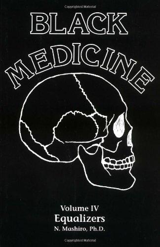 9780873648158: Black Medicine: V4 Equalizers