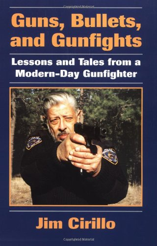 9780873648776: Guns, Bullets, and Gunfights: Lessons and Tales from a Modern-Day Gunfighter