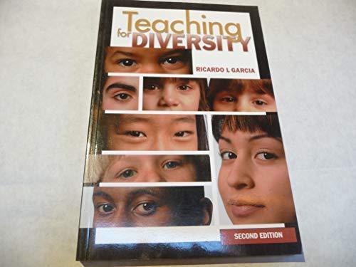 9780873678575: Teaching for Diversity
