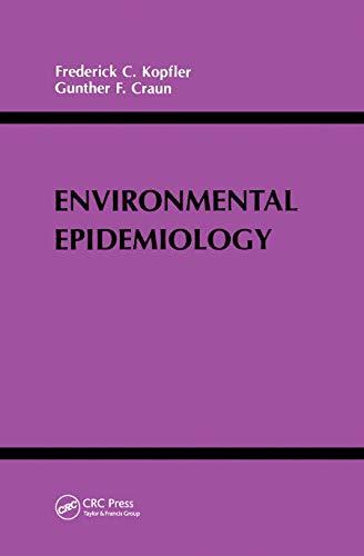 Environmental Epidemiology: Kopfler