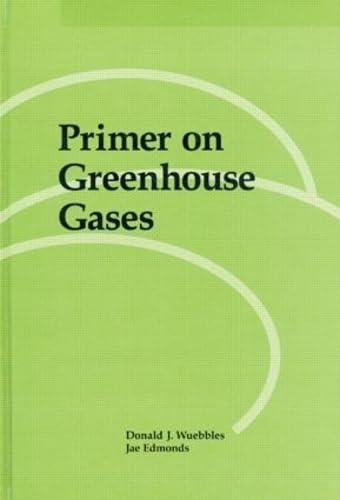 Primer on Greenhouse Gases: Press, CRC