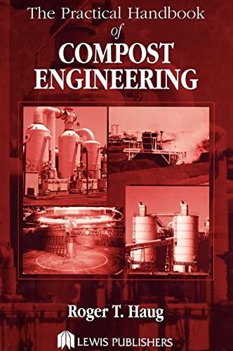 9780873713733: The Practical Handbook of Compost Engineering