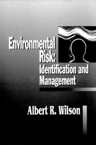 9780873713887: Environmental Risk: Identification and Management