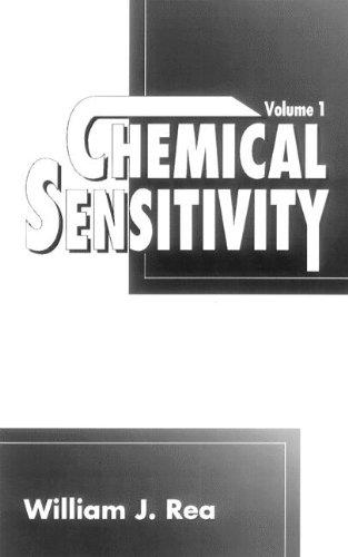 9780873715416: Chemical Sensitivity, Volume I: Volume 1