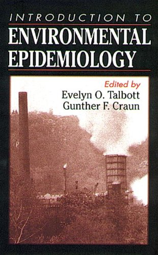 9780873715737: An Introduction to Environmental Epidemiology