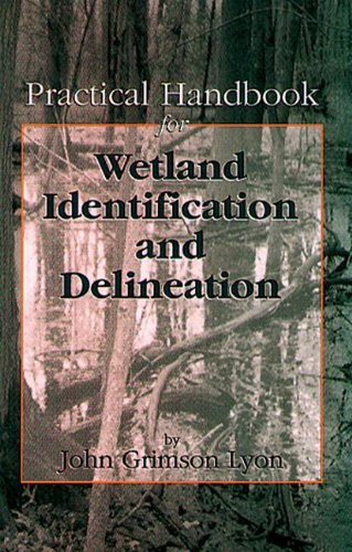 9780873715904: Practical Handbook for Wetland Identification and Delineation (Mapping Science)