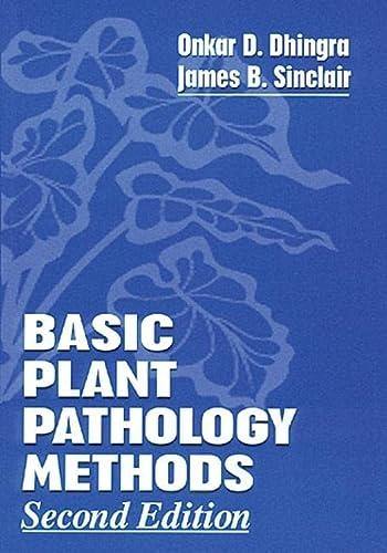 9780873716383: Basic Plant Pathology Methods