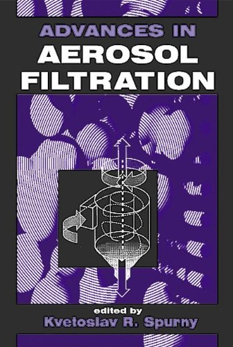 9780873718301: Advances in Aerosol Gas Filtration