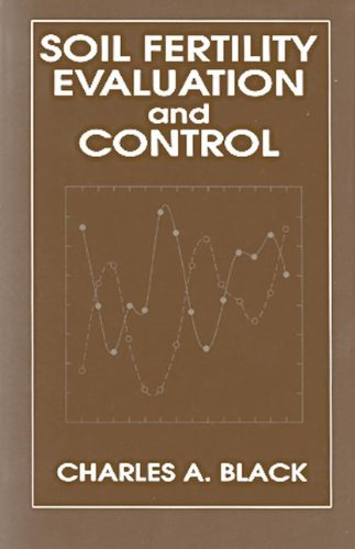 9780873718349: Soil Fertility Evaluation and Control