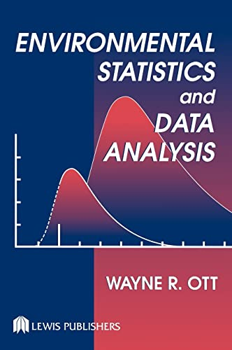9780873718486: Environmental Statistics and Data Analysis