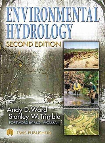 9780873718868: Environmental Hydrology