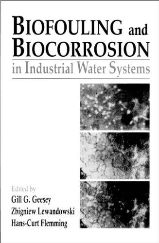 9780873719285: Biofouling and Biocorrosion in Industrial Water Systems