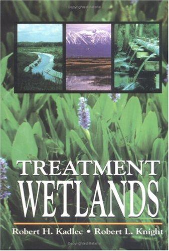 9780873719308: Treatment Wetlands