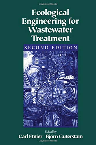 9780873719902: Ecological Engineering for Wastewater Treatment, Second Edition
