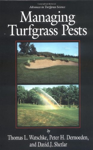9780873719995: Managing Turfgrass Pests (Advances in Turfgrass Science)