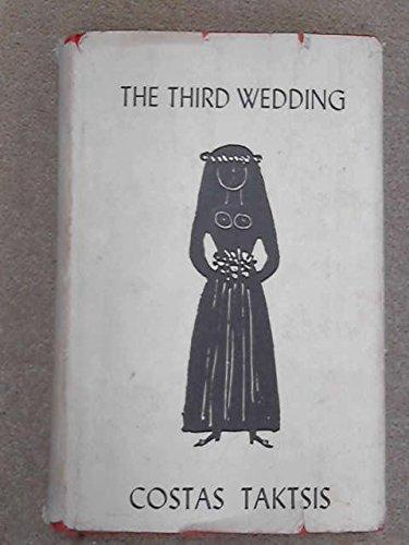 9780873760188: The third wedding