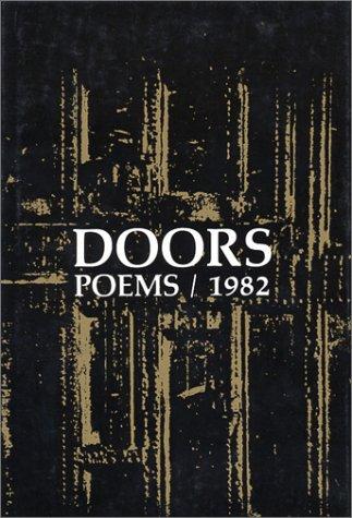 Doors/Poems, 1982