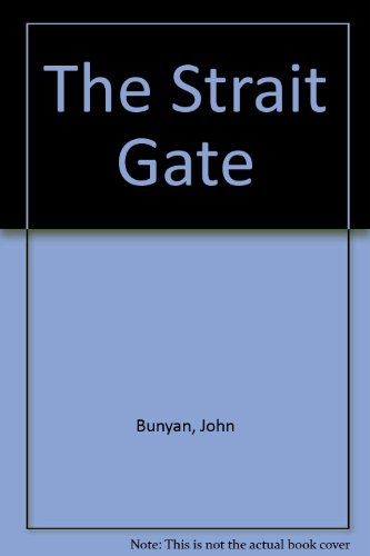 9780873770323: The Strait Gate