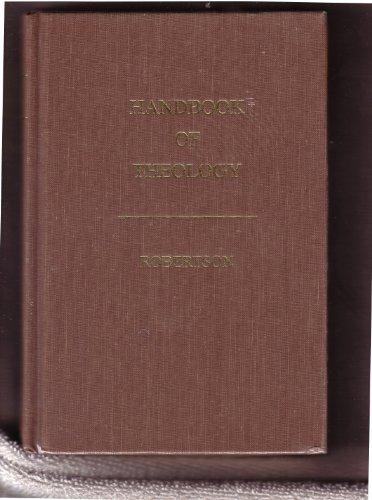 9780873779104: Church Members Handbook of Theology