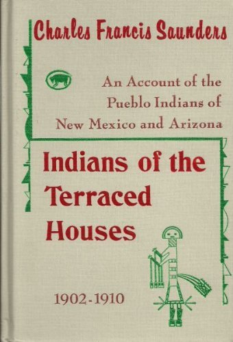 9780873801027: The Indians of the Terraced Houses
