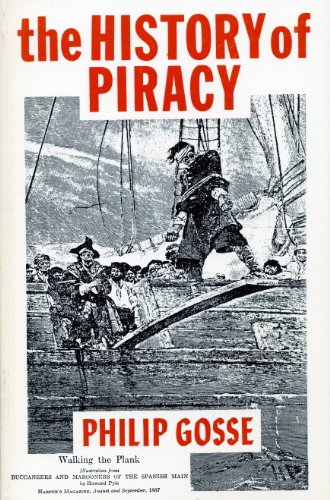 9780873801638: The History of Piracy (Rio Grande Classic)