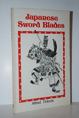 9780873870344: Japanese sword blades