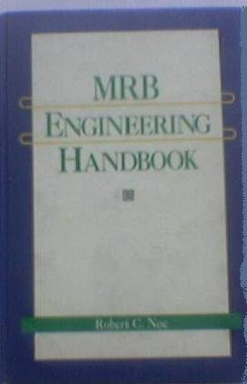 9780873891998: Mrb Engineering Handbook