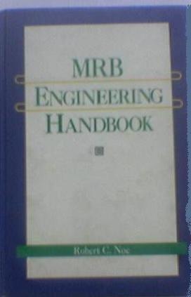 9780873891998: Mrb Engineering Handbook