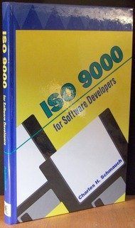 9780873892469: Iso 9000 for Software Developers