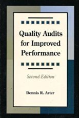 9780873892636: Quality Audits for Improved Performance