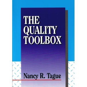 9780873893145: The Quality Toolbox