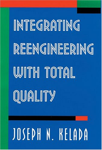Integrating Engineering with Total Quality