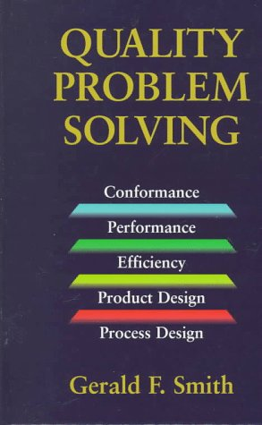 9780873893947: Quality Problem Solving